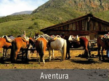 Aventura em Mendoza