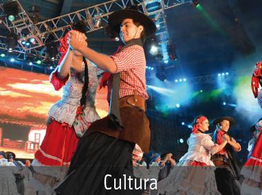 Atividades Culturais em Mendoza