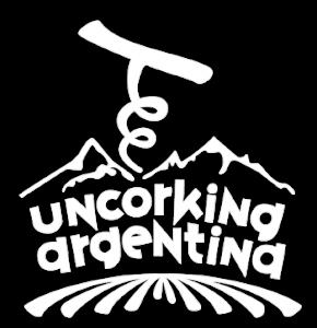 uncorking