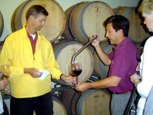 Private Wine Tours: Uncorking Argentina