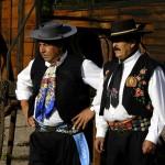 Argentine Guachos