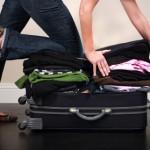 luggage stuffing: Mendoza Argentina