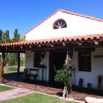 Mendoza spa recreation and leisure